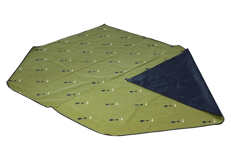 Eureka. Tent – Andere Zubehör für Zelte – Stony Pass 4 grün 2016