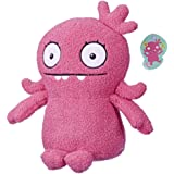 """UglyDolls - Yours Truly Moxy 9.75"""" Plush Figure - Pink Doll with Letter - Kids Toys - Ages 4+"""