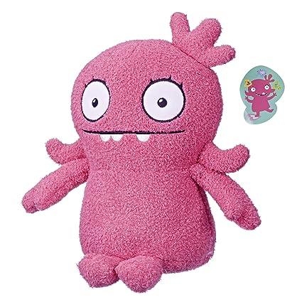Uglydoll Yours Truly Moxy Stuffed Plush Toy, 9.75