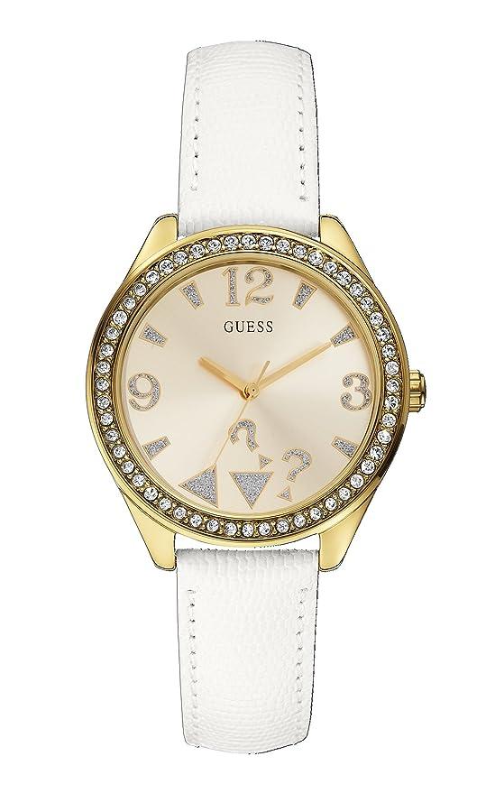 Amazon.com: Guess Reloj w0402l1: Clothing