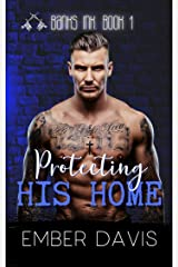 Protecting His Home (Banks Ink. Book 1) Kindle Edition