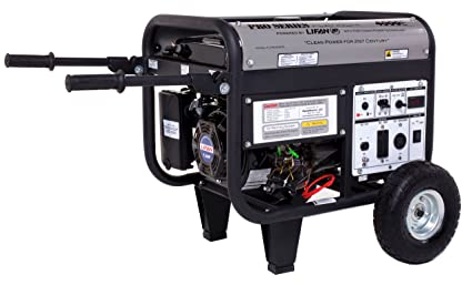 Amazon.com: Lifan Platinum Series lf4000epl-ca 4000 Watt ...
