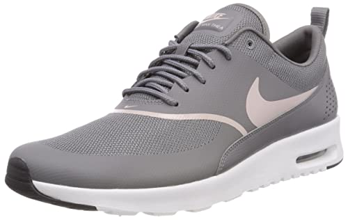 air max thea mujer gris