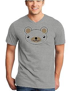 Day Beartholomew Teddy Bear Infant T-Shirt KYU-T Head