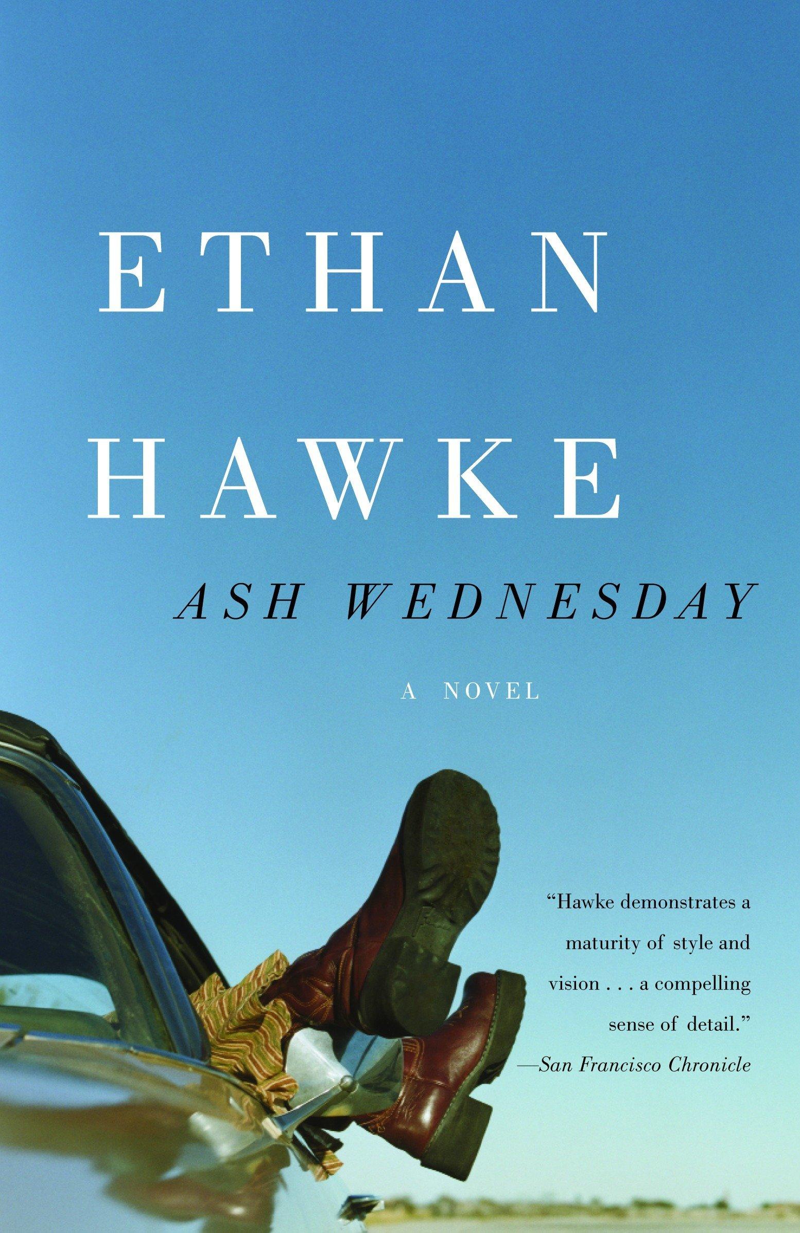Ash Wednesday (Vintage Contemporaries): Amazon.es: Bingham Hawke, Ethan Hawke: Libros en idiomas extranjeros