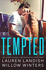 Tempted (Bad Boys Next Door) (English Edition) eBook Kindle