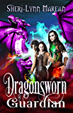 Dragonsworn Guardian: Immortal Dragon Shifter, Witch & Demon Paranormal Fantasy Novella (Cursed & Hunted)