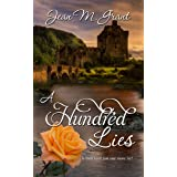 A Hundred Lies (The Hundred Trilogy Book 3)