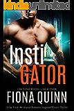 Instigator (Strike Force Book 3)