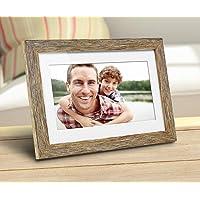Aluratek 10-inch Widescreen LCD Digital Photo Frame