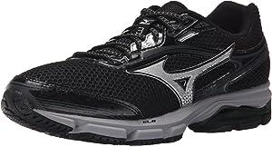 half off 0920b 0001f Amazon.com   Mizuno Men's Wave Legend 4-M Running Shoe ...
