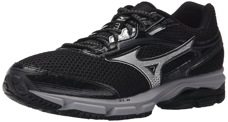 buy popular 2f4e5 f01a0 Amazon.com   Mizuno Men s Wave Legend 3 Running Shoe   Road Running