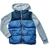 iXtreme baby-boys Midweight Vest 2fer Jacket