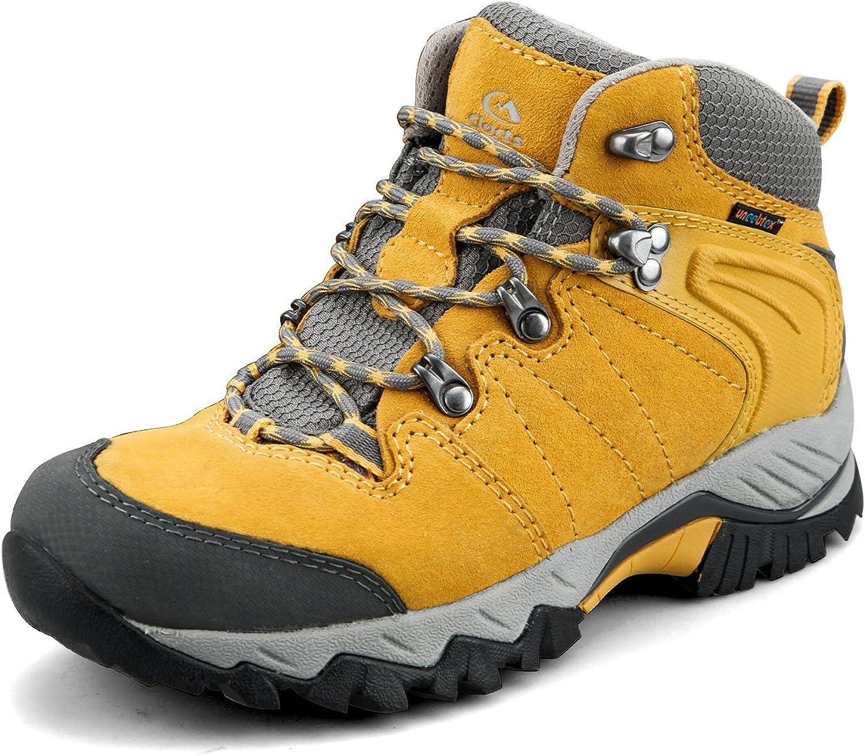 Clorts Women's Hiking Boots Waterproof