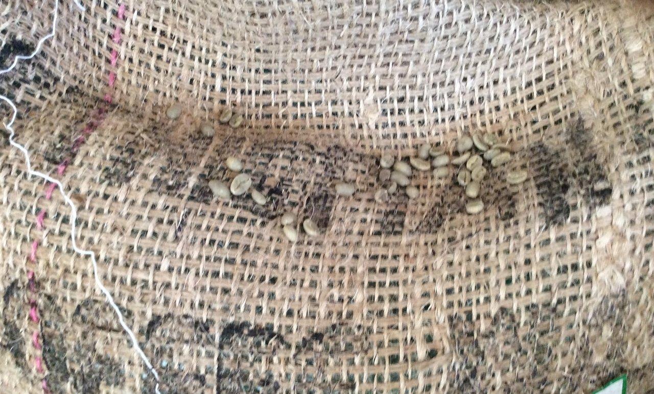 Timrow Traders Unroasted Green Coffee Beans - Ethiopia Yirgacheffe - 5 LB