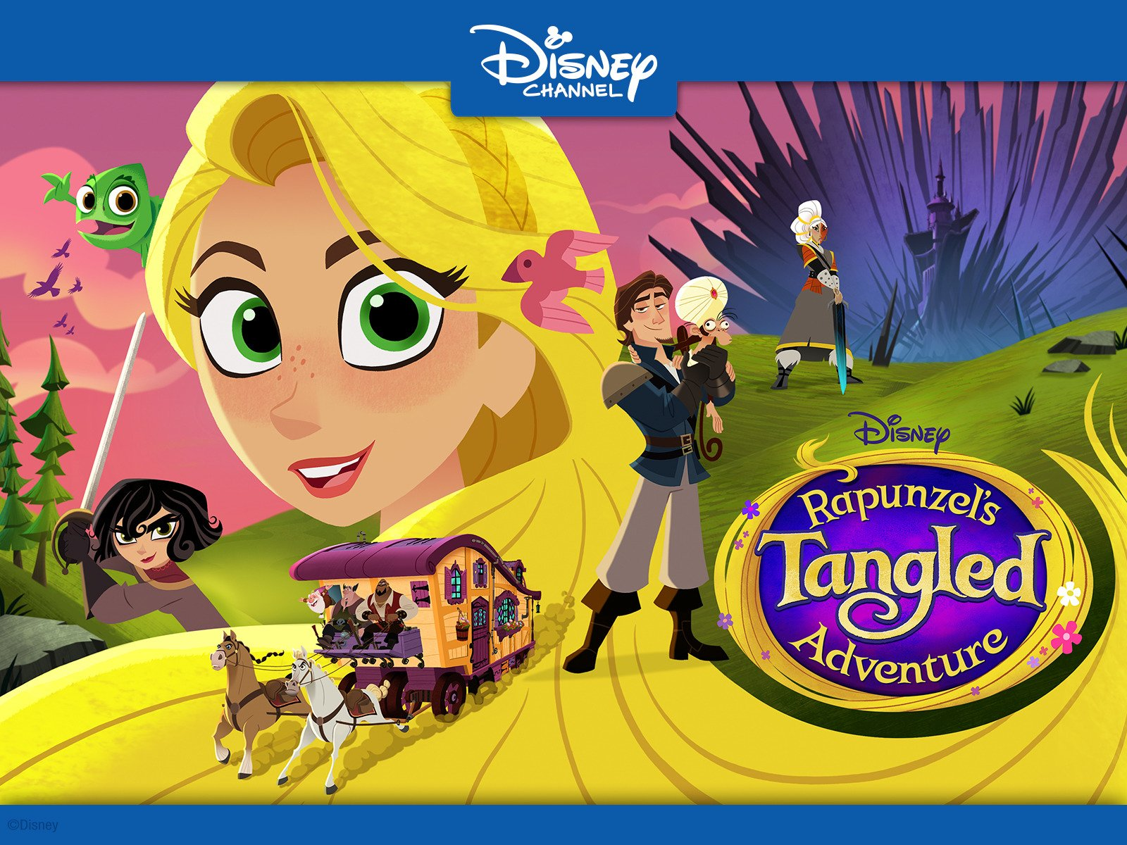 tangled the series season 1 episode 1 download