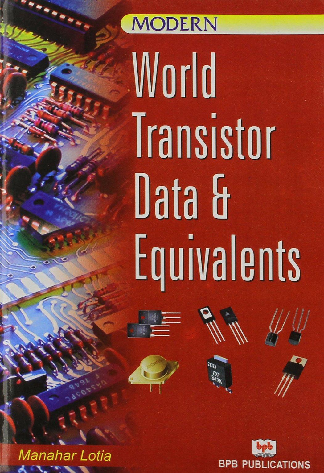 Transistor Data Book Pdf