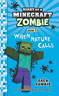 Buy Diary of a Minecraft Zombie Book 12: Pixelmon Gone! Book Online