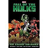 Hulk: Fall Of The Hulks - The Savage She-Hulks (Fall of the Hulks: The Savage She-Hulks (2010))
