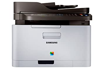 Samsung Xpress C460W MFP Print Driver for Windows 7