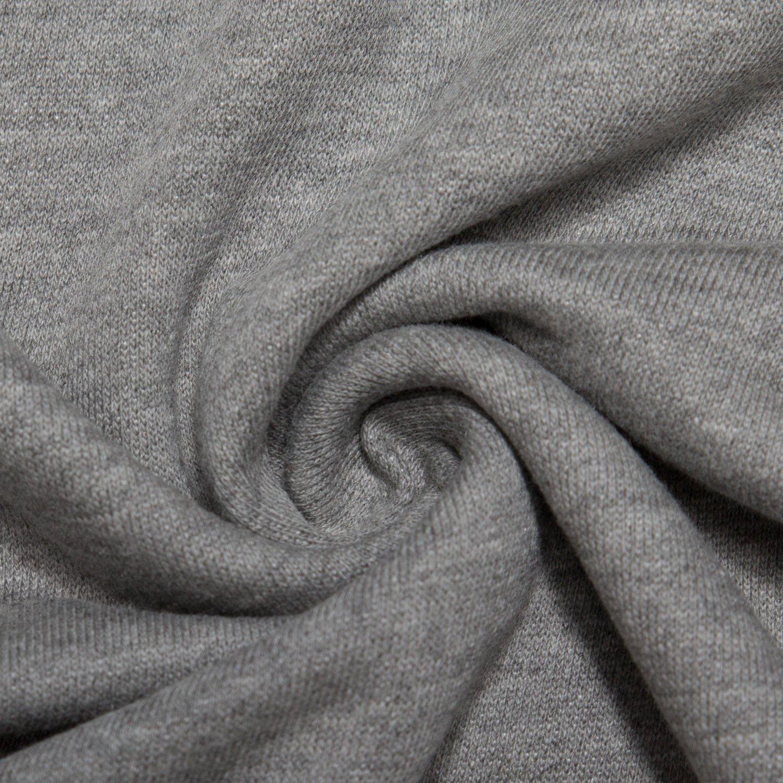 Mens Long-Sleeved Ribbon Decoration Round Collar Cotton Shirts