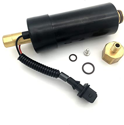 High Pressure Electric Fuel Pump 3588865 Fit VOLVO PENTA 4.3 5.0 5.7 8.1 Sale