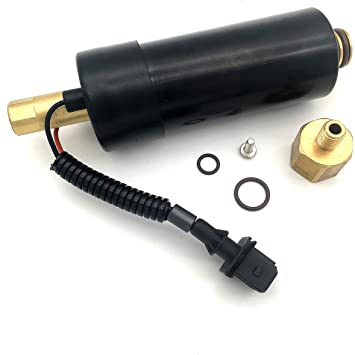 High Pressure Electric Fuel Pump 3588865 Fit For Volvo Penta 4.3 5.0 5.7 8.1