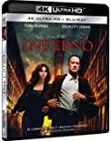 Inferno (4K Uhd) [Blu-ray]