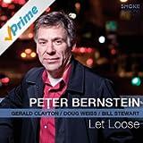 Let Loose (feat. Gerald Clayton, Doug Weiss & Bill Stewart)