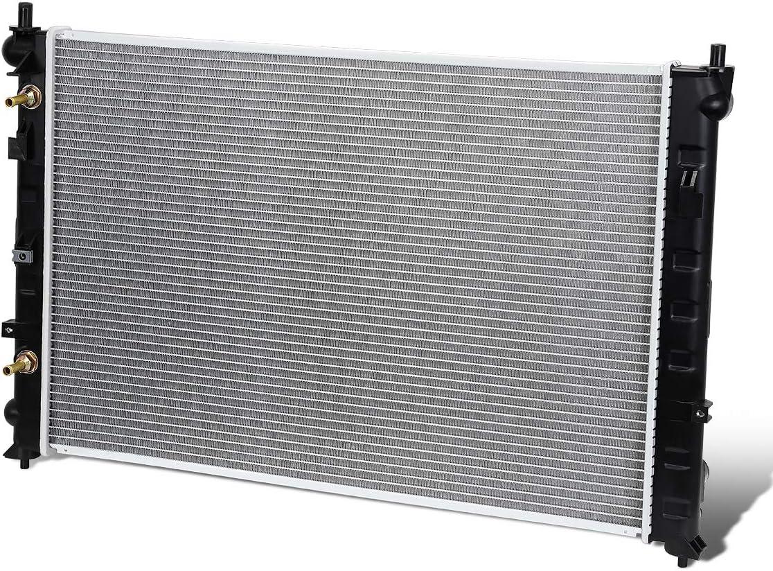 Radiator Spectra CU2768 fits 02-06 Mazda MPV