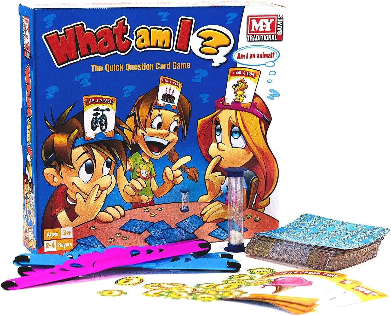 M.y Lo Am I juego: Amazon.es: Juguetes y juegos