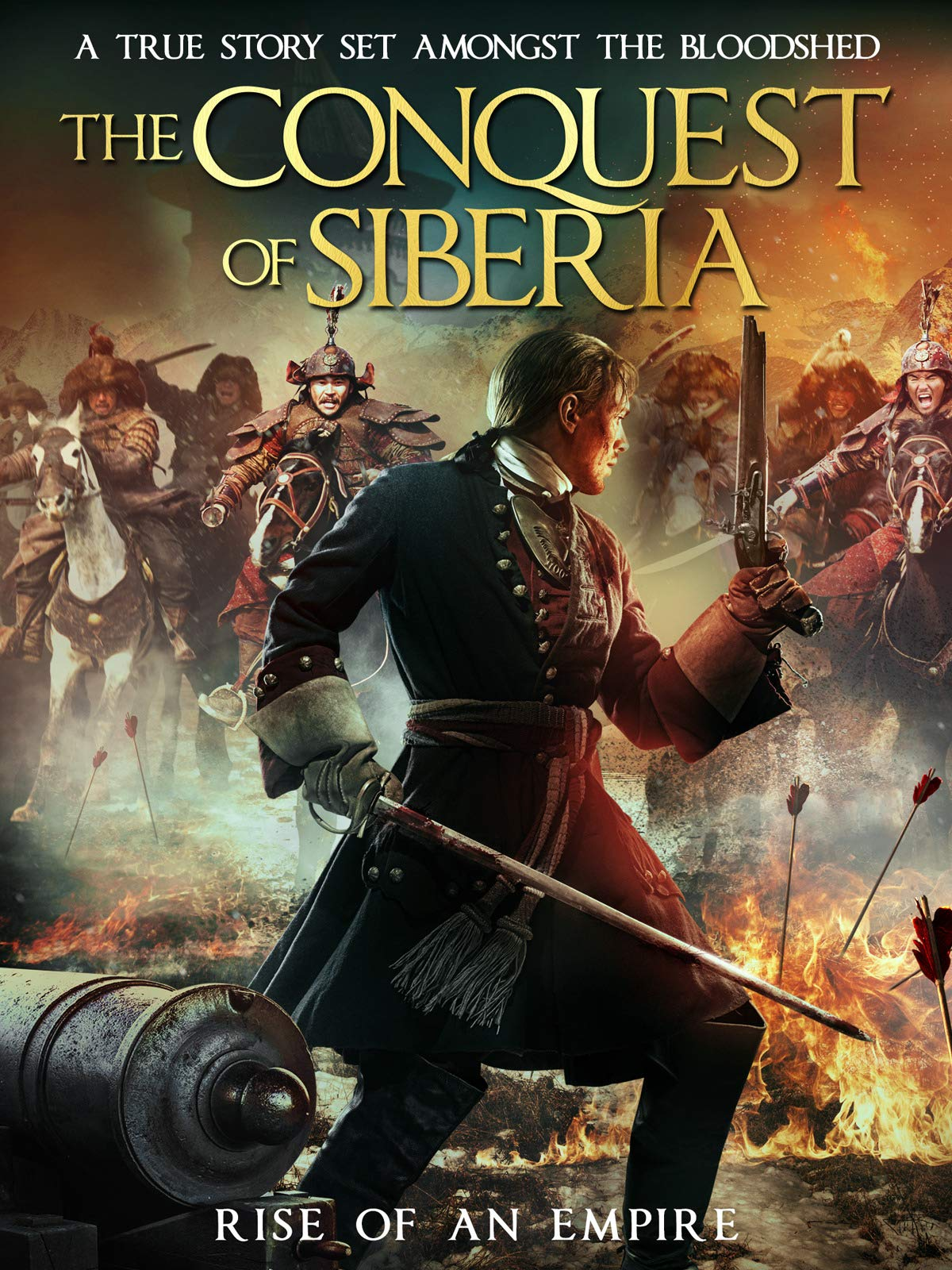 The Conquest of Siberia on Amazon Prime Video UK
