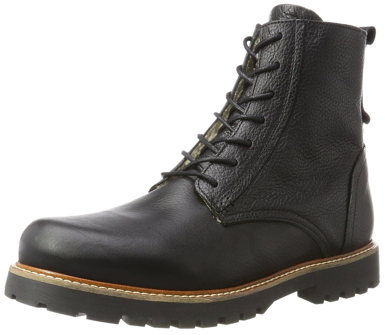 Schuhe The Bear Herren Walker Fur Klassische Stiefel