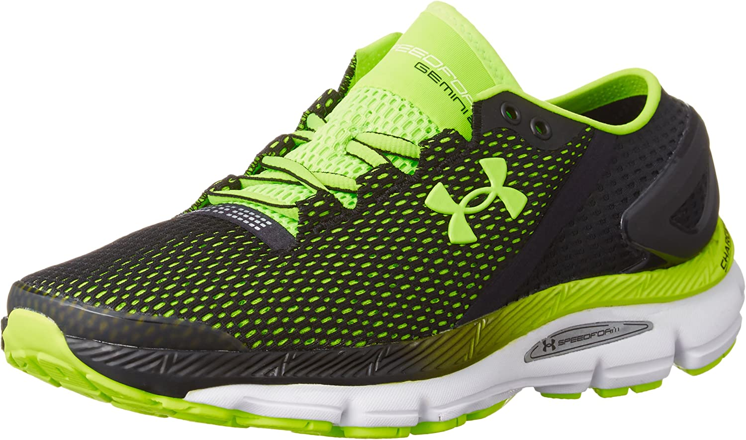Under Armour Men s Speedform Gemini 2.1 Running Shoe