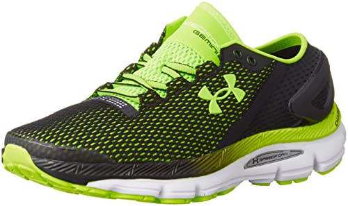 Under Armour Speedform Gemini 2.1 Zapatillas Para Correr - AW16: Amazon.es: Zapatos y complementos