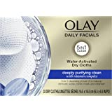 Olay Facial Cloths, 33 Count