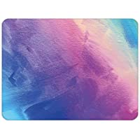 Renkli Tuval | Cam Kesme Tahtası (20cm x 30cm)