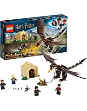 LEGO Harry Potter and The Goblet of Fire Hungarian Horntail Triwizard Challenge 75946 Building Kit