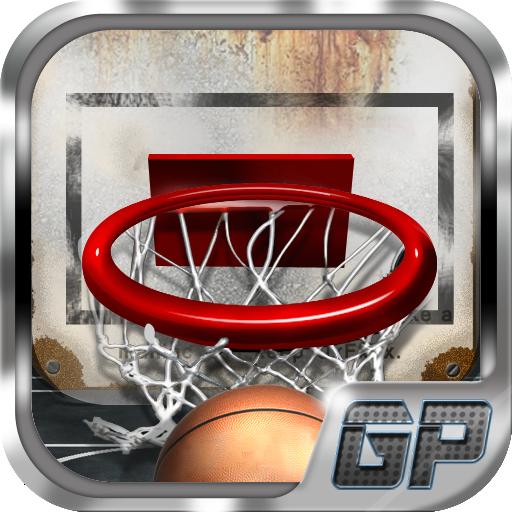 Cool Street Basketball