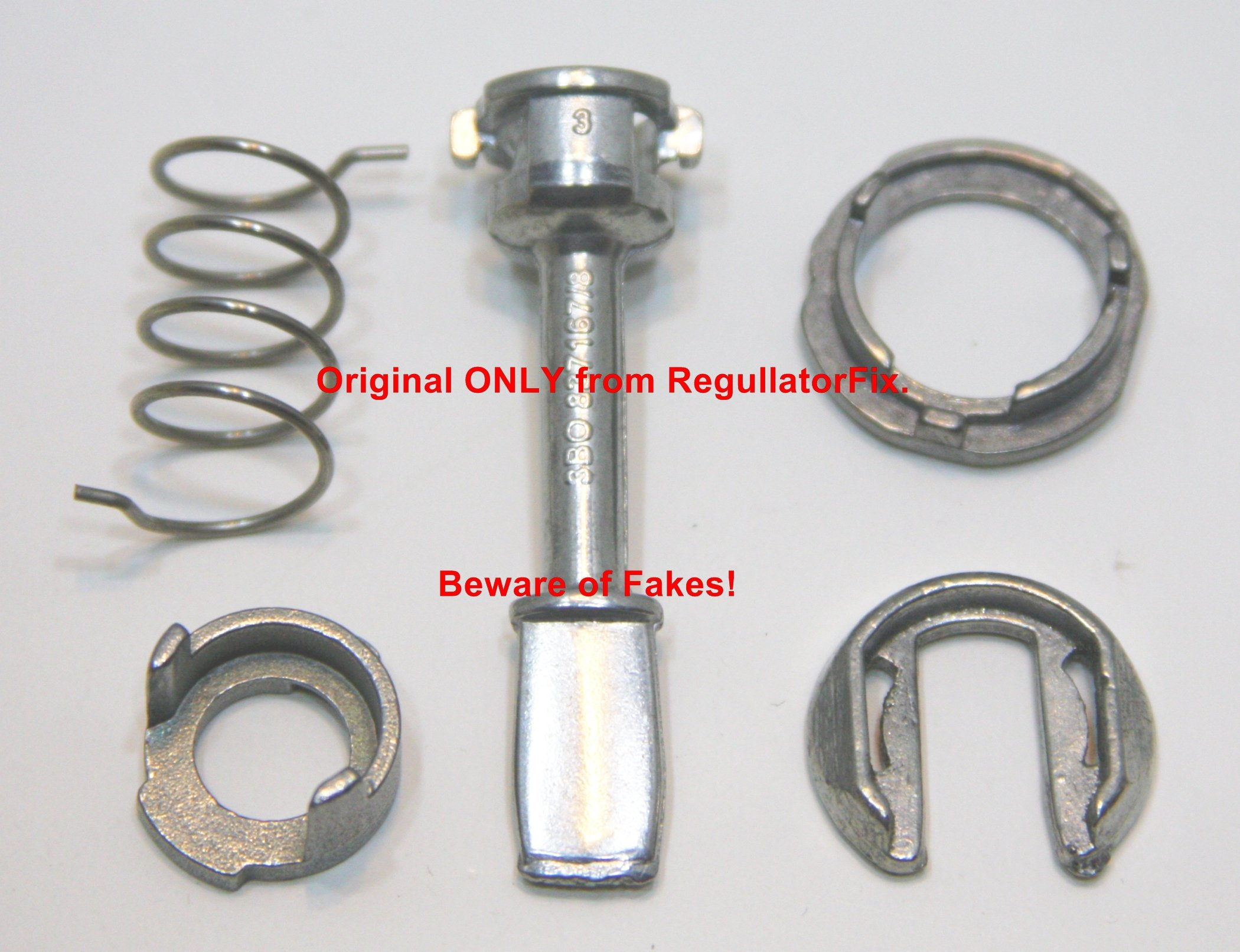 Passat Door Lock Repair Kit