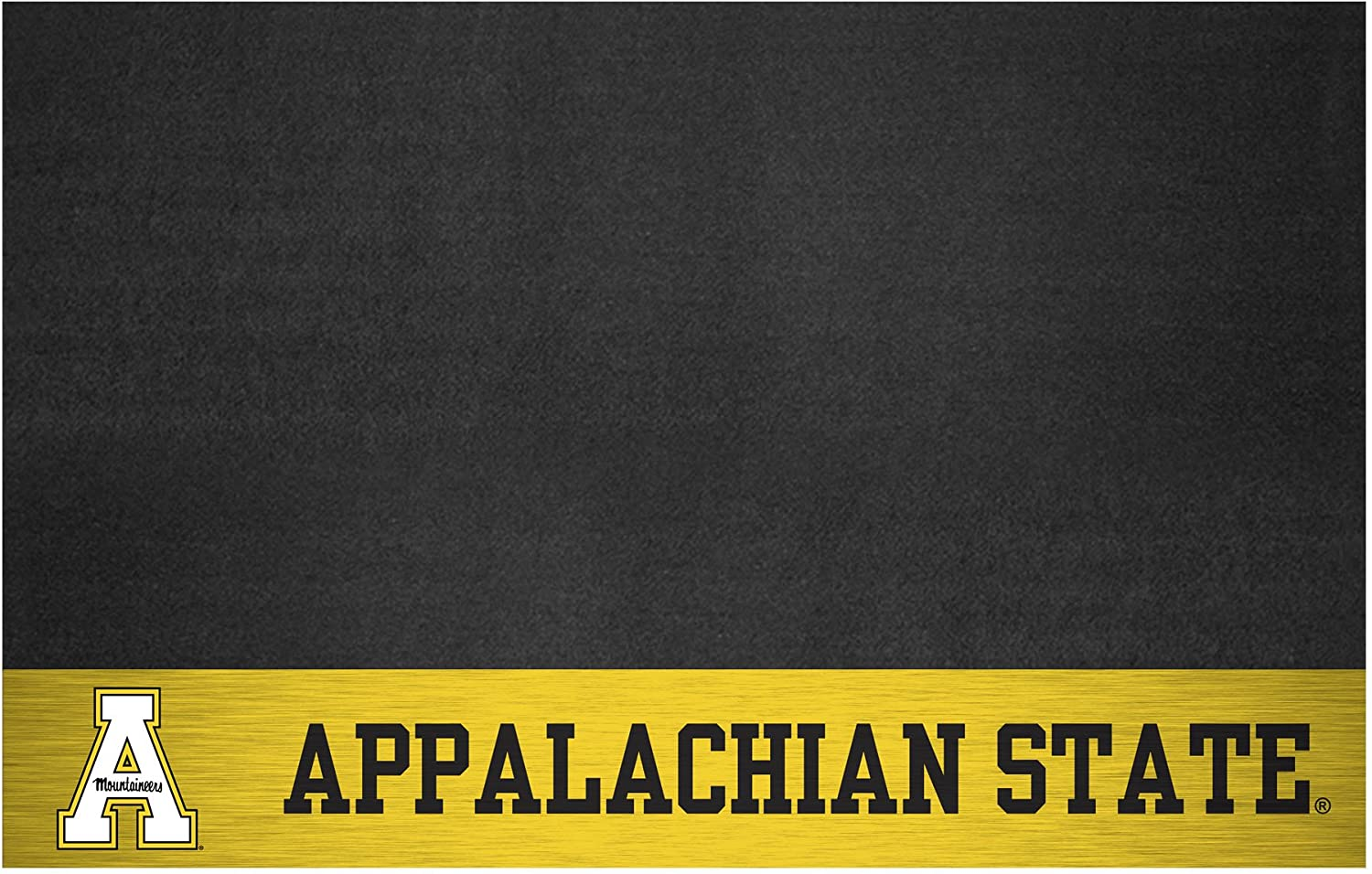 FANMATS 21623 Appalachian State Grill Mat 26x42 Team Color