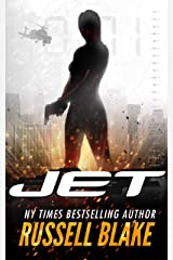 JET Kindle Edition