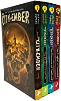 The City Of Ember Complete Boxed