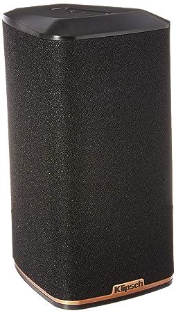 Review Klipsch RW-1 Wireless Speaker