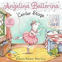 Center Stage (Angelina Ballerina)