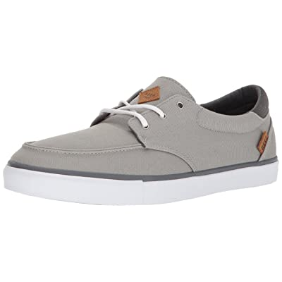 Reef Men's Deckhand 3 | Premium Shoes Classic Styling for Street, Skate, Or Surf Sneaker: Shoes