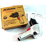 """ACDelco BLOW-OUT OFFER! Heavy Duty 1/2"""" Air"""