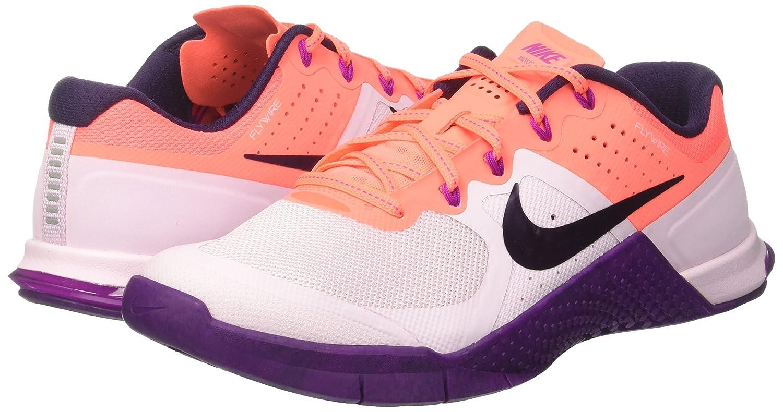 super popular c59e7 acba5 Zapatos de entrenamiento Nike Metcon 2 para mujer - Lila blanqueada    violeta Blanqueado Lila   Dinastía púrpura