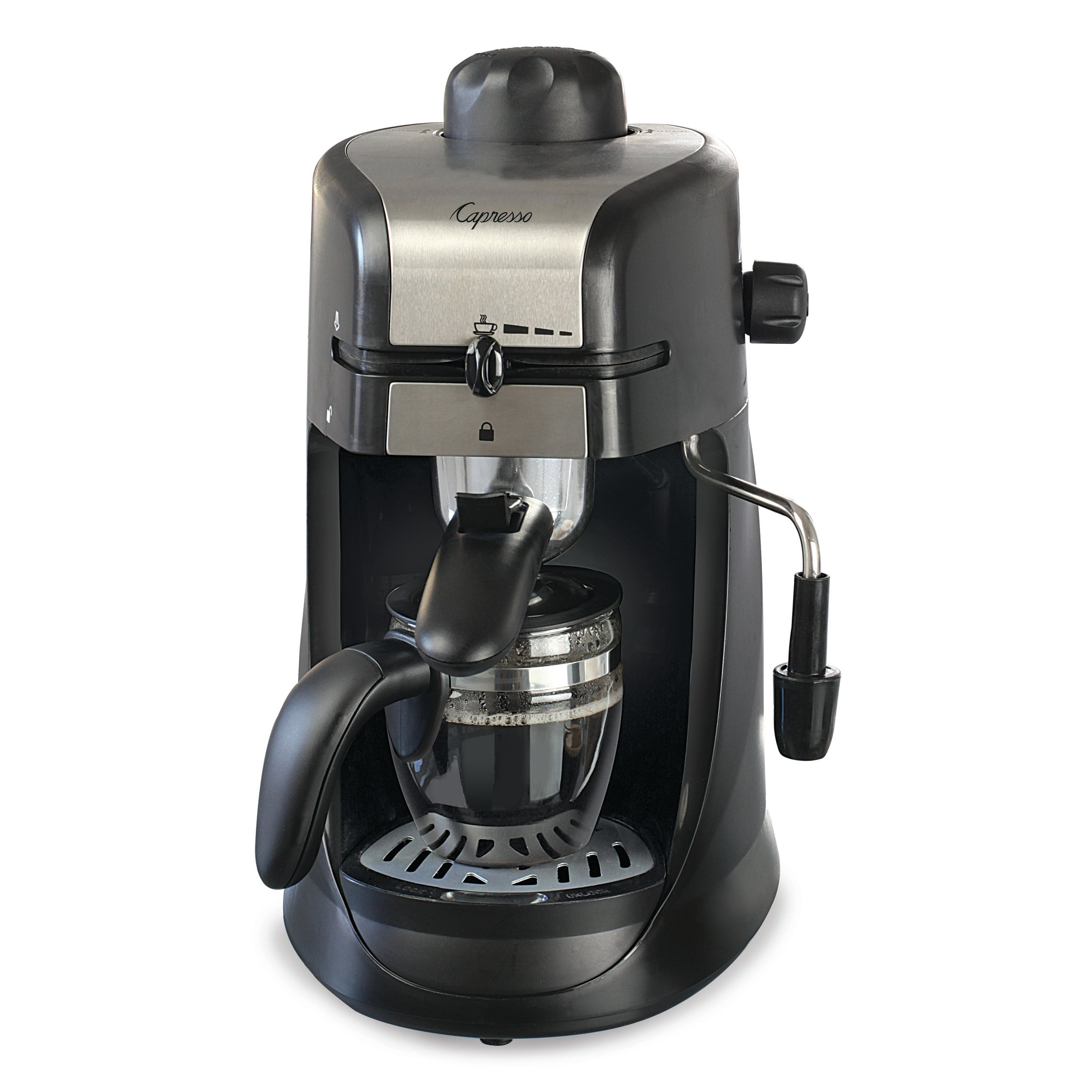Capresso Steam Pro Espresso and Cappuccino Machine by Capresso (Image #1)