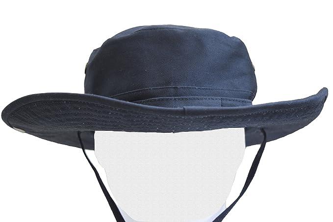 0f1108e8db1 Masraze Wide Brim Safari Bucket Summer Boonie Fisherman Hats CAPS ...